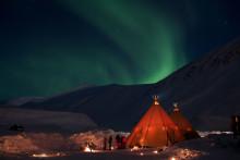 Nordnorwegen auf Platz fünf der besten Reiseziele 2015