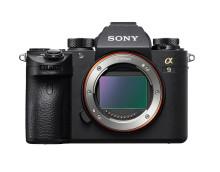 A Sony lança uma atualização de firmware para a α9, com Funcionalidade de Metadados IPTC, proteção de imagem e desempenho e funcionamento AF melhorados