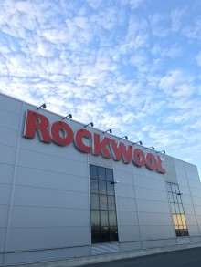 Dubbelt firande för ROCKWOOL Sverige
