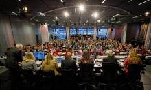 Kyrkomötet återsamlas nästa vecka för beslut