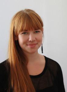 Hanna Eliasson Hedman