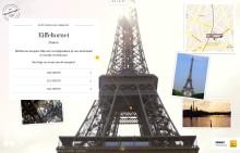 Kör Renault i Paris och vinn skräddarsydda kläder