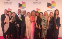 UR:s Livet i Mattelandet vinner Kristall som Årets barnprogram