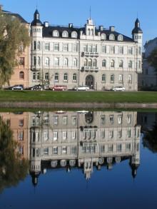 Världens fest i Karlstad 2014