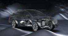Subaru nousi maailman myydyimmäksi nelivetoautoksi