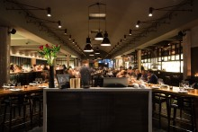 Listan över bästa restaurangerna i Vasastan