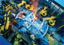 Industrie 4.0 i Almedalen: diskussion om Tysklands nya jobbmotor