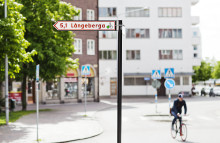 En ny plan för mer hållbar trafik i Helsingborg