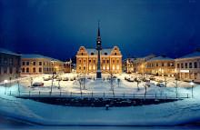 Mångmiljoninvestering skapar arbetstillfällen och höjer fastighetsstandarden i Söderhamn