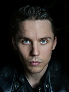 Albin ersätter Linus Svenning under drogfri konsert