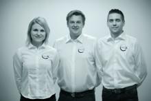 CircleX växlar upp till trebilsteam i RallyX Nordic