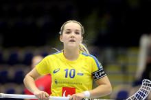 Nu startar resan mot VM för Sveriges U19-damer