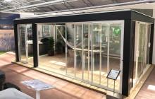 Skånska Byggvaror öppnar showroom hos Byggmax i Halmstad