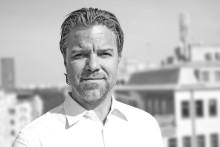 Jonas Andé blir ny HR-chef på BoKlok