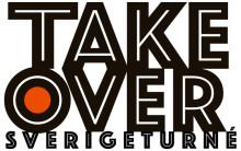 TakeOvers turné fortsätter till Koka i Göteborg