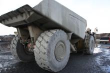 Marangoni lanserar regummerade entreprenaddäck för underjords gruvdrift