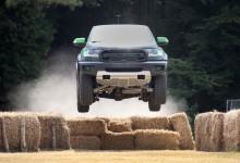 Ford auf der Gamescom 2018: Neues Performance-Fahrzeug und 4D-Rennsimulator