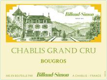 Exklusiva lanseringar av Chablis Billaud-Simon på Systembolaget i September