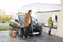 Samfällighet i Skellefteå blir störst på elbilsladdning med 202 laddare från Schneider Electric