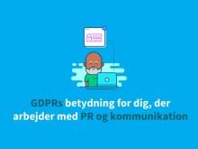 Ny e-bog: Er kommunikationsbranchen klar til GDPR?