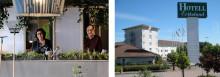 Ängelholmshoteller ønskes velkommen til Best Western Hotels & Resorts