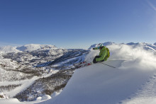 SkiStar Hemsedal: Ski charter to Hemsedal in Norway