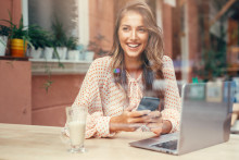 So vermeiden Webshop-Betreiber das blaue Weihnachtswunder - Santander mit neuen Payment-Services für den E-Commerce