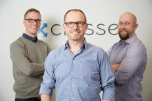 Crosser Technologies säkrar 30 miljoner för att expandera internationellt