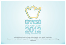 Inbjudan till Svea Design Camp