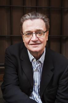 En timme med: Lennart Pehrson