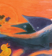 Läsrörelsens unika projekt med närläsning för 1-3-åringar fortsätter i ESKILSTUNA och KUMLA