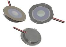 Halogenspotlight ersätts med LED