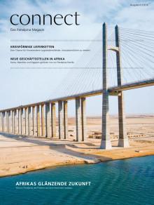 Connect Magazin 2016