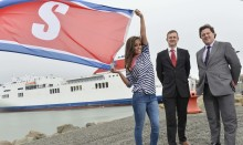 Stena Line commences direct ferry route from Ireland to France