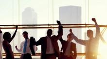 Moderna ledare lyfts fram på norra Sveriges största ledarskapskonferens