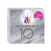 Statoil firar Melodifestivalen med samlingsbox