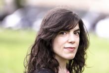 I kväll tar Isol emot Litteraturpriset till Astrid Lindgrens minne 2013