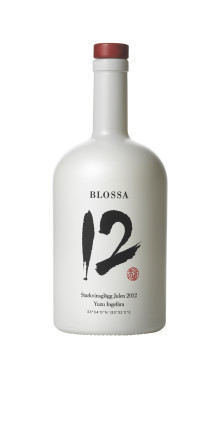 BLOSSA 12 nominerad till Svenska Designpriset!