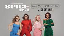 Spice Girls at the Stadium of Light – your handy travel guide