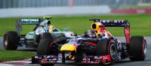 Kan Vettel avgjøre Formel 1-sesongen allerede i Belgia GP?