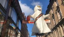 Butterick's räknar ner till halloween