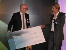 Toca Boca vinnare av Telenor Digital Winners Prize