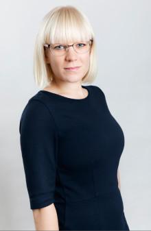 Karin Ernlund (C): Cykelsatsning splittrar MP