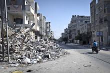 Waffenruhe im Gazastreifen - kurzes Aufatmen im SOS-Kinderdorf/Pläne für Hilfsmaßnahmen sind in Vorbereitung