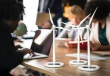 Hållbarhetsdebatten med några av Sveriges främsta profiler