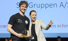 Danmarks bedste lastvognsmekaniker, elektriker og vvs-energispecialist