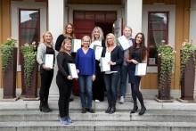 Svenska Kulturpärlor storsatsar på sommelierer