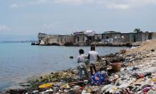 Kolerafallen ökar efter Sandy