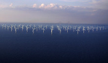 Reviderad standard för havsbaserad vindkraft på remiss