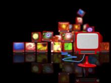 TV-året 2013: TV-tittandet minskar